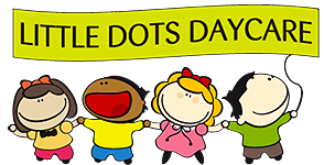 little dots logo